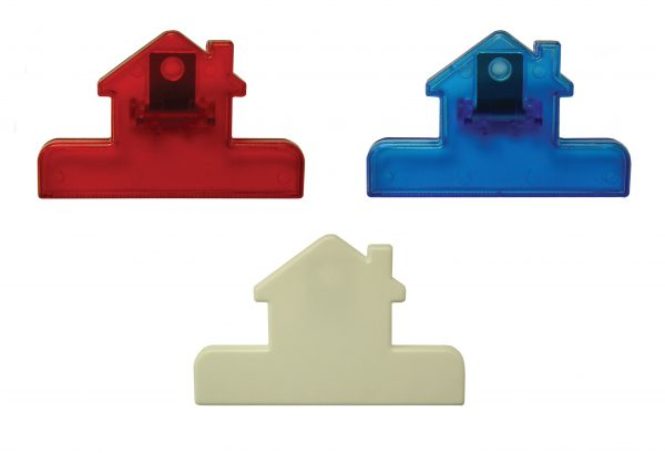House Chip Clip