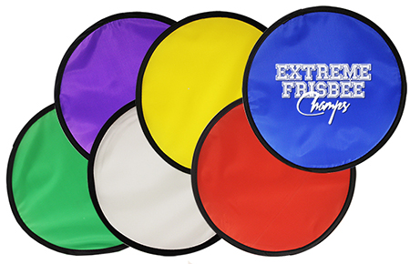 Flying Disc w/ Pouch
