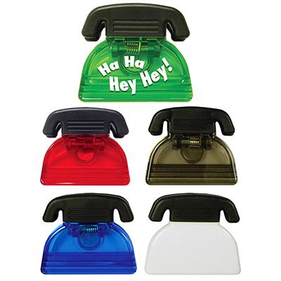 Telephone Magnet Clip